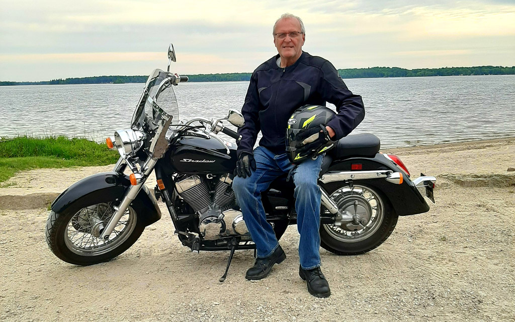 First Person – John Rietveld, Ottawa